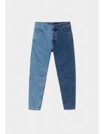 JEANS MOM 80'S